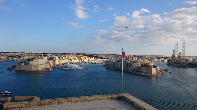 Maltan Pääkaupunki